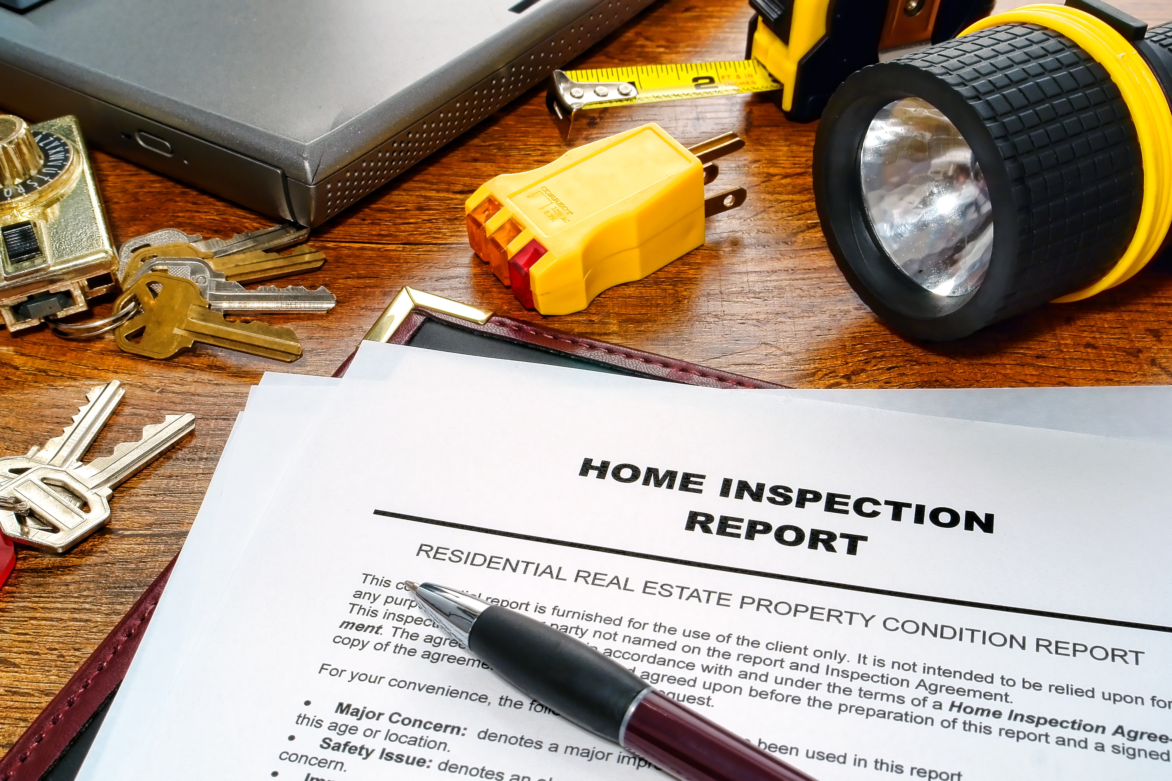 home inspection 2
